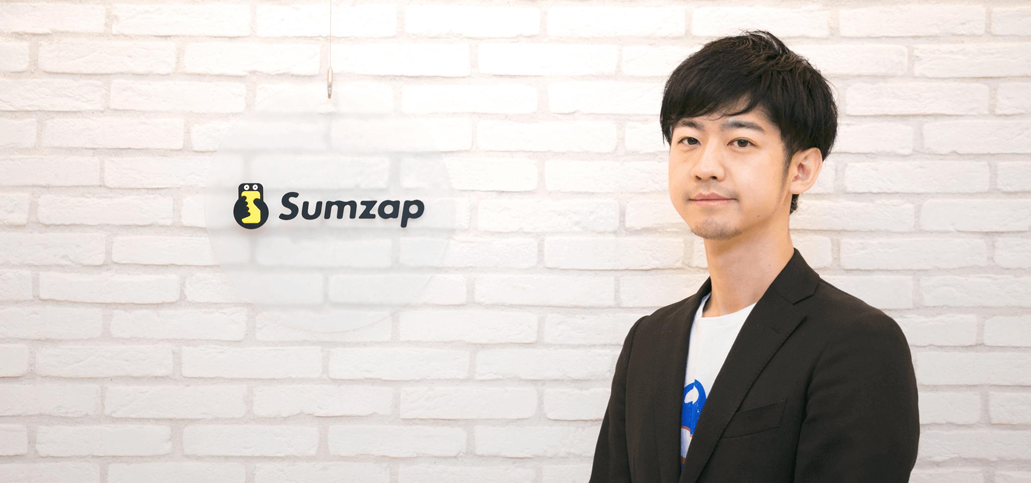 ユーザーに愛される        サービスを作り続ける Chief Executive Officer 代表取締役 桑田 栄顕