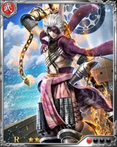 戦国炎舞カード_7