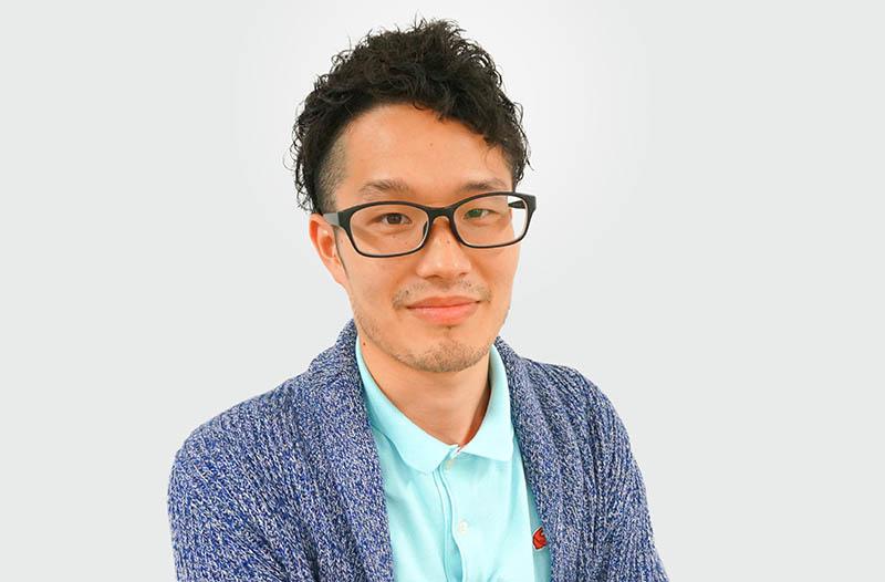 村井翔太朗(むらい しょうたろう)氏