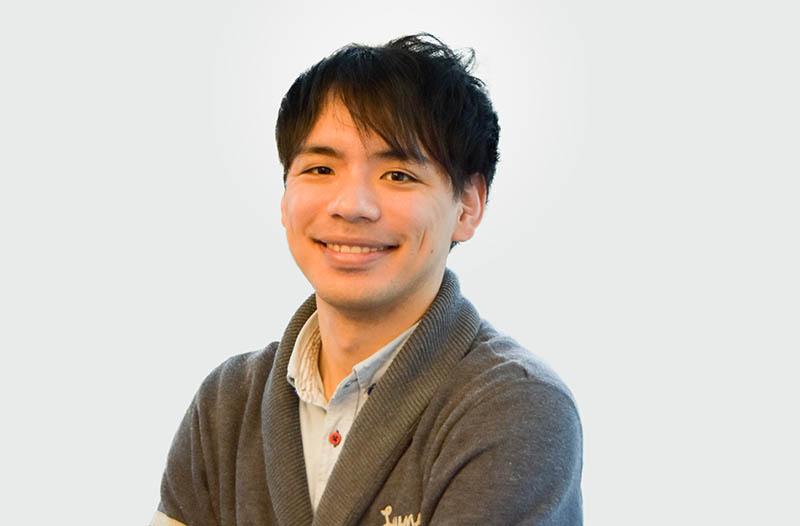 株式会社サイバーエージェント 後藤健(ごとう けん)氏