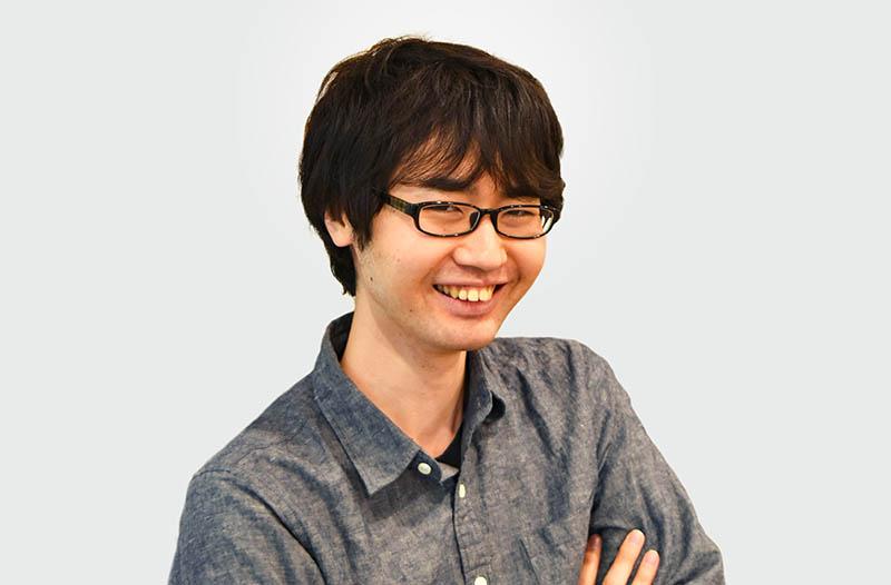 株式会社Craft Egg 山村英貴(やまむら ひでき)氏